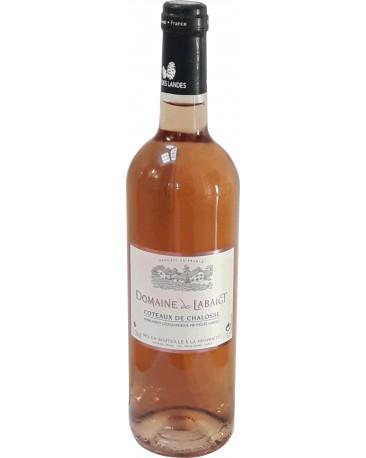 Domaine Labaigt rosé