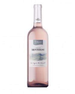 Domaine de Mousseigne rosé