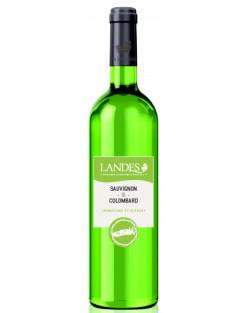 IGP Blanc Sauvignon-Colombard