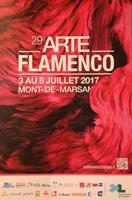 arte flamenco 2017