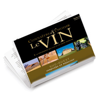 Collection Hachette Le Vin 18 Pyrenees et Piemont