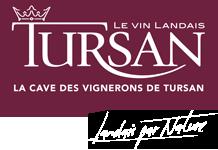 La cave des Vignerons de  TURSAN